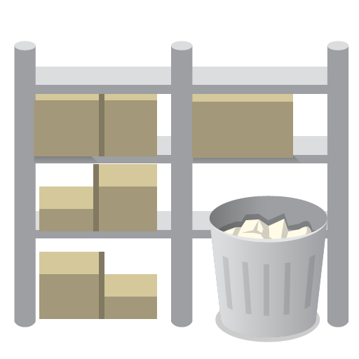 shelf-trashcan